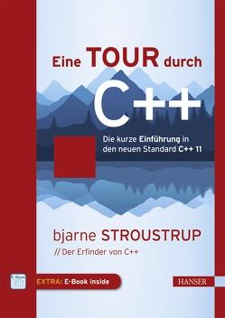 Eine Tour durch C++ von Langenau,  Frank, Stroustrup,  Bjarne