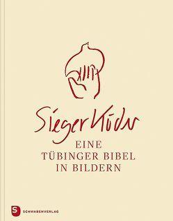 Eine Tübinger Bibel in Bildern von Köder,  Sieger