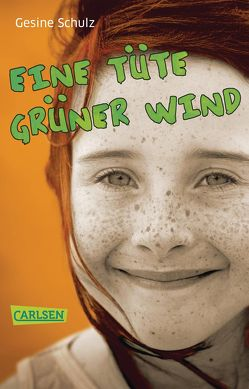 Eine Tüte grüner Wind von Schulz,  Gesine