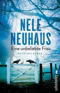 Eine unbeliebte Frau von Neuhaus,  Nele