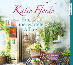 Eine unerwartete Affäre von Fforde,  Katie
