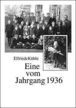 Eine vom Jahrgang 1936 von Kaphengst,  Christel, Scholz,  Roswitha