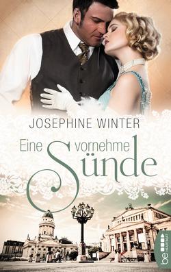 Eine vornehme Sünde von Winter,  Josephine