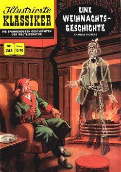 Eine Weihnachtsgeschichte von Dickens,  Charles, Kiefer,  Henry C., Neupert,  Hans-Joachim, Reichert,  Monja