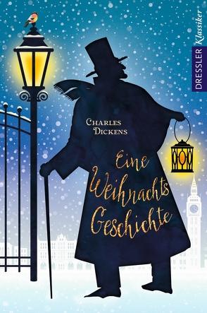 Eine Weihnachtsgeschichte von Dickens,  Charles, Haas,  Cornelia, Noch,  Curt, Schönfeldt,  Sybil Gräfin