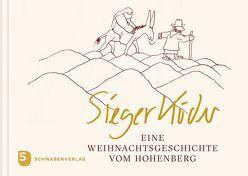 Eine Weihnachtsgeschichte vom Hohenberg von Köder,  Sieger