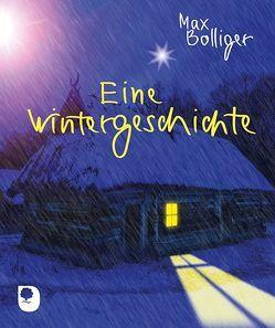 Eine Wintergeschichte von Bolliger,  Max