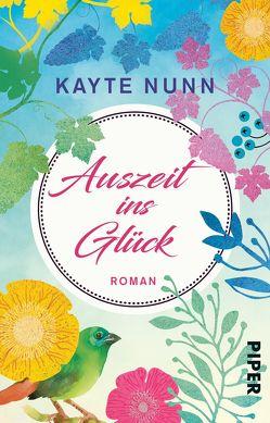 Eine Winzerei zum Träumen von Nunn,  Kayte, Sturm,  Ursula C.