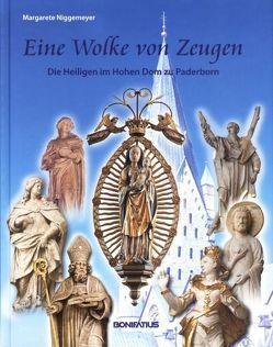 Eine Wolke von Zeugen von Hoffmann,  Ansgar, Niggemeyer,  Margarete