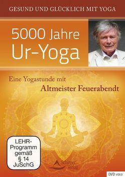 Eine Yogastunde mit Altmeister Sigmund Feuerabendt von Feuerabendt,  Sigmund