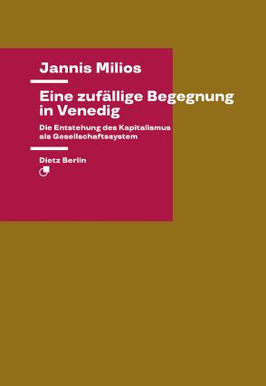 Eine zufällige Begegnung in Venedig von Milios,  Jannis