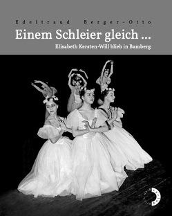 Einem Schleier gleich … von Berger-Otto,  Edeltraud