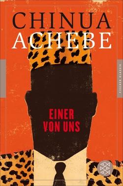 Einer von uns von Achebe,  Chinua, Strätling,  Uda