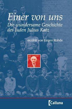 Einer von uns von Rohde,  Jürgen