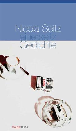 einerseitz von Seitz,  Nicola