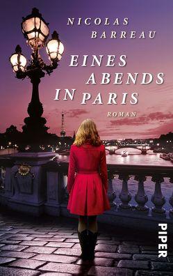 Eines Abends in Paris von Barreau,  Nicolas, Scherrer,  Sophie