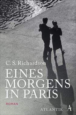 Eines Morgens in Paris von Bandini,  Giovanni und Ditte, Richardson,  Charles Scott
