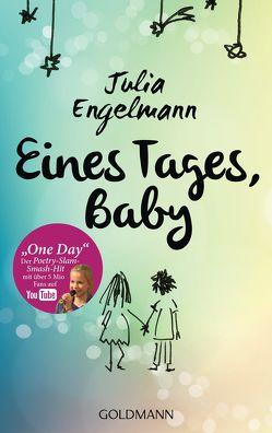 Eines Tages, Baby von Engelmann,  Julia