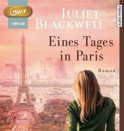 Eines Tages in Paris von Blackwell,  Juliet, Klimesch,  Hanna, Michel,  Hemma