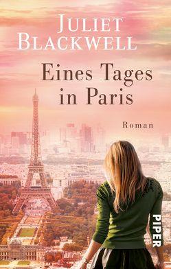 Eines Tages in Paris von Blackwell,  Juliet, Klimesch,  Hanna