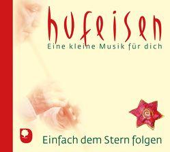Einfach dem Stern folgen, CD von Hufeisen,  Hans-Jürgen