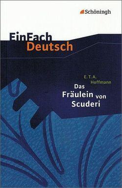 EinFach Deutsch Textausgaben von Prietzel,  Kerstin