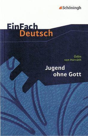 EinFach Deutsch Textausgaben von Sosna,  Anette