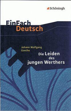 EinFach Deutsch Textausgaben von Madsen,  Hendrik, Madsen,  Rainer