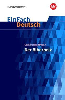 EinFach Deutsch Textausgaben von Noeger,  Silvia