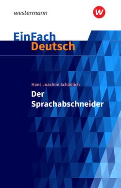 EinFach Deutsch Textausgaben von Kaiser,  Katharina