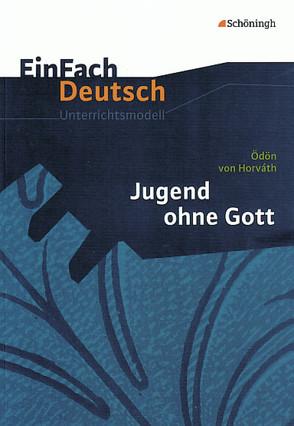 EinFach Deutsch Unterrichtsmodelle von Sosna,  Anette