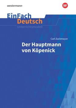 EinFach Deutsch Unterrichtsmodelle von Puschnerus,  Helge