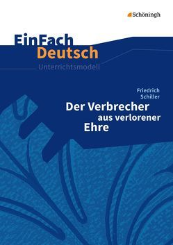 EinFach Deutsch Unterrichtsmodelle von Madsen,  Hendrik, Madsen,  Rainer