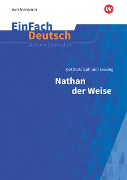EinFach Deutsch Unterrichtsmodelle von Schünemann,  Luzia
