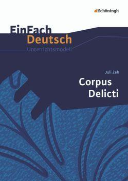 EinFach Deutsch Unterrichtsmodelle von Mayr,  Sabine