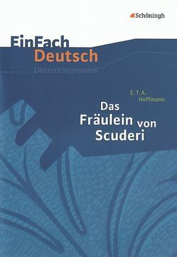 EinFach Deutsch Unterrichtsmodelle von Prietzel,  Kerstin
