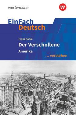 EinFach Deutsch … verstehen von Kroemer,  Roland