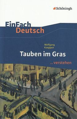 EinFach Deutsch … verstehen von Bauer,  Dirk, Schütte,  Judith