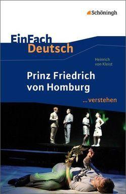 EinFach Deutsch … verstehen von Madsen,  Hendrik