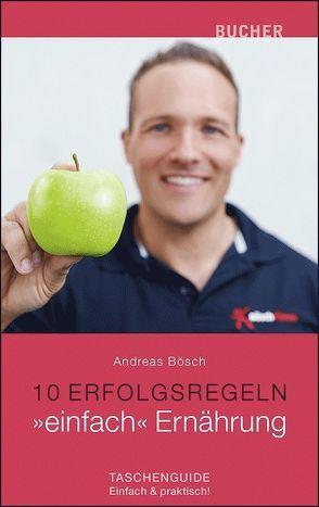 'einfach' Ernährung von Bösch,  Andreas
