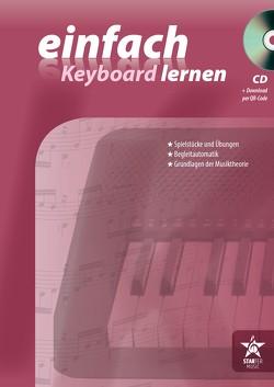 Einfach Keyboard lernen