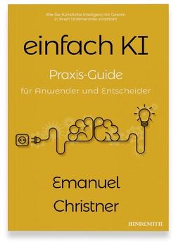 EINFACH KI von Christner,  Emanuel