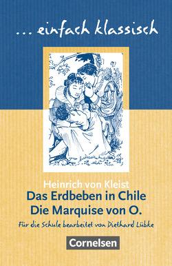 Einfach klassisch – Klassiker für ungeübte Leser/-innen von Lübke,  Diethard