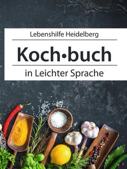 Einfach Kochen in leichter Sprache von Schwab,  Steffen