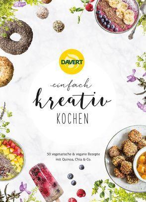 einfach kreativ kochen von Niehoff,  Kerstin