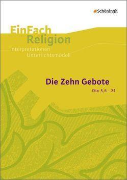 EinFach Religion von Garske,  Volker, Lang,  Bernhard