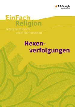 EinFach Religion von Decker,  Rainer, Garske,  Volker
