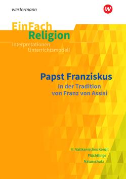 EinFach Religion von Bürger,  Markus, Jendt,  Sebastian