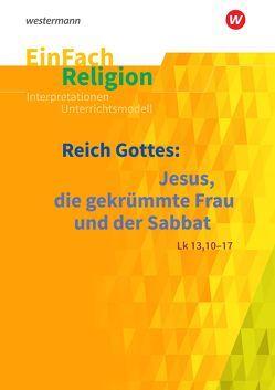 EinFach Religion von Flottmeier,  Simone