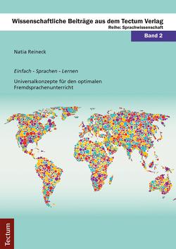 Einfach – Sprachen – Lernen von Reineck,  Natia